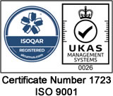 PAGE Consulting Ltd - ISO 9001